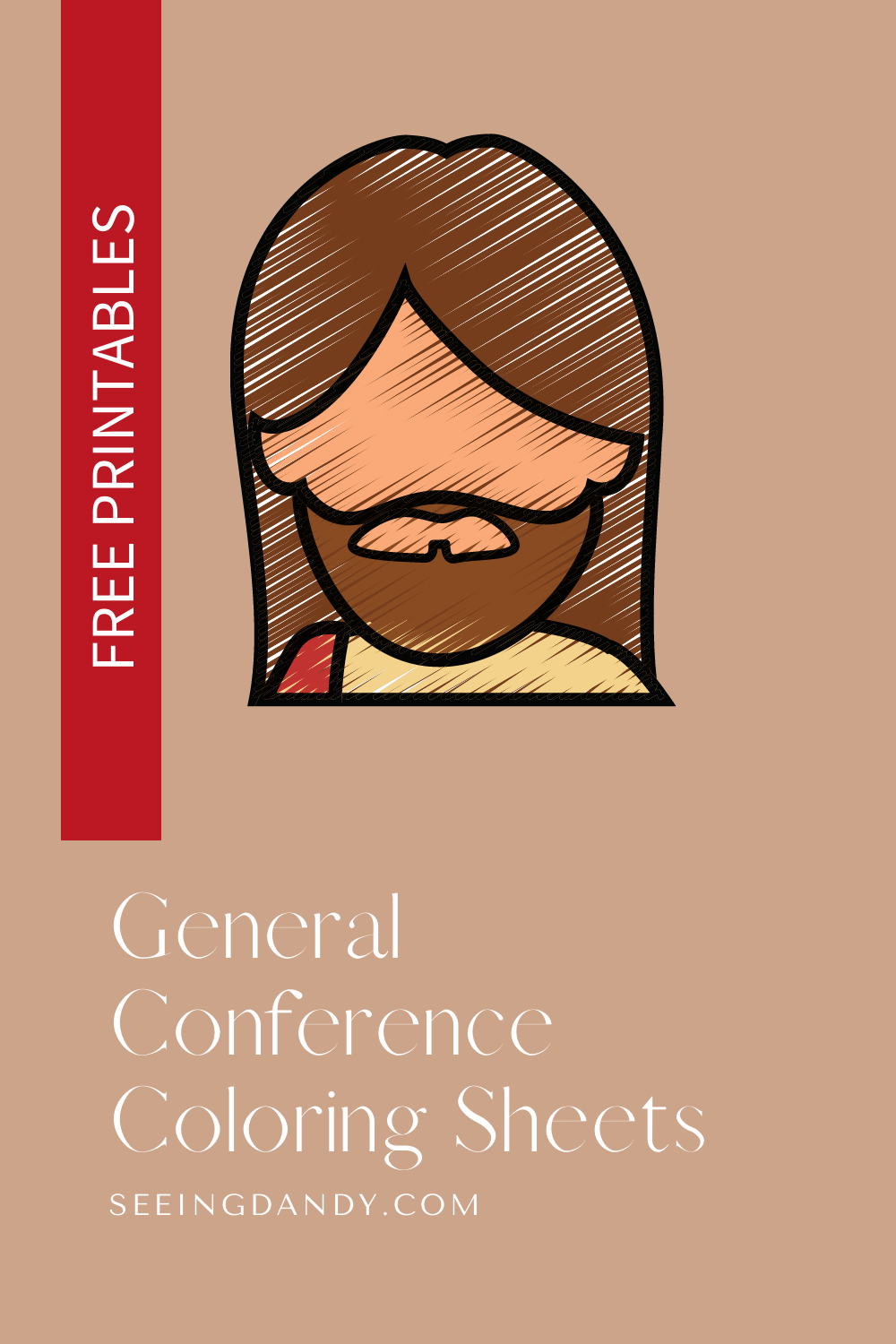 general conference coloring sheets, general conference coloring pages, free printables, diy adult coloring prints